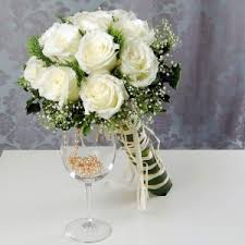 cheap wedding bouquets the wedding specialiststhe wedding
