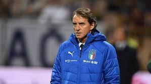 الإتحاد الإيطالي يجدد مع مانشيني حتى مونديال 2026