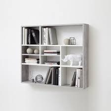 wall shelves white wall mounted shelving unit white wall