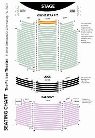 Foxwoods Theater Seating Chart Most Popular Sight And Sound Theater Seating Chart Seating
