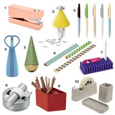 creative office supplies. Absolutely Design Designer Office Supplies Creative Decoration 10 Modern To Up Your Desk Game P