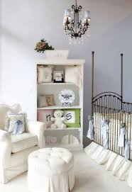 Kids Room: Pink Grey Nursery Room Ideas - Baby Room