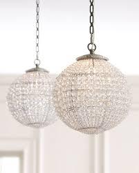 crystal ball pendant ball pendant lighting