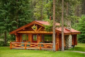Small Picture Alpine Village Log Cabins Home Design