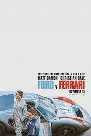 Ford V Ferrari Is Up For An Oscar Petrolicious