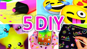 5 minute crafts to do when you re bored 5 quick and easy diy ideas amazing diys craft s