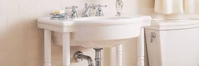 american standard console sink. Plain Sink Retrospect Washstand In American Standard Console Sink A