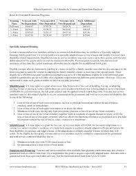 Va Disability Pay Chart 2011 2012 Benefits For Vets And Dependents Handbook
