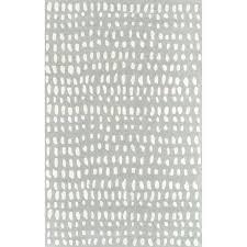 safavieh evoke grey ivory vintage area rug dots