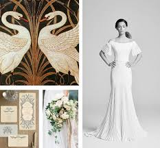 art nouveau wedding dress. 0 replies retweets 1 like art nouveau wedding dress n