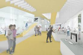 Design And Analysis Of Algorithms Mit Design For The Hayden Library Renovation Takes Shape Mit News