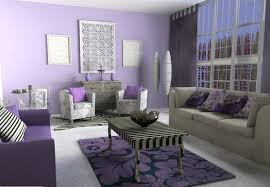 lavender wall paintLavender  Audrey Brandts Destination Design
