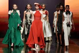 Gideon Fashion Designer Durban Calling For 2019 Durban Fashion Fair Designers Iol