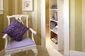 Interior:Awesome Secret Room Design With Wooden Bookaase Door And Cream  Flooring Ideas Elegant Secret