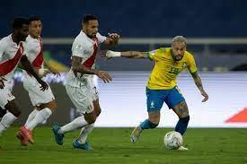 منتخب البرازيل يتأهل إلى نهائي بطولة كوبا أمريكا على حساب البيرو (شاهد)