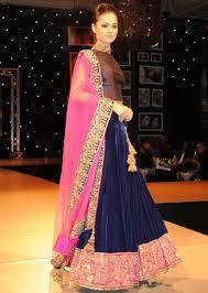 Manish Malhotra Dress Designer Photos Models Showcasing Manish Malhotra Festive Collection