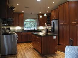 dark oak kitchen cabinets. Cabinets New Ideas Dark Oak Kitchen Red O