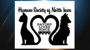 humane society of north iowa says charitable gifts likely stolen from mailbox