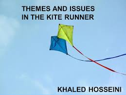 themes and issues in the kite runner khaled hosseini ppt  2 themes and issues in the kite runner khaled hosseini