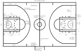Basketball Drawing Pictures Basketball Solution Conceptdraw Com
