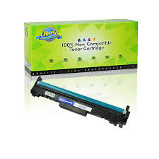 View printer specifications for hp laserjet pro mfp m130nw printer including cartridges, print resolution, paper and paper tray specifications, and more. 1pk Cf219a Imaging Drum Cartridge For Hp 19a Laserjet Pro M102w Mfp M130nw M104 Ebay
