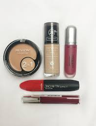 revlon 2016 launches revlon ultra hd matte lipcolor best high street makeup brands