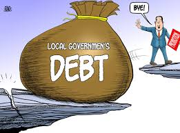 Tick Tock: The Government Debt Bomb Countdown Continues