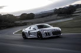 <b>MICHELIN Pilot Sport Cup</b> 2 Tires Available For New Audi R8 ...