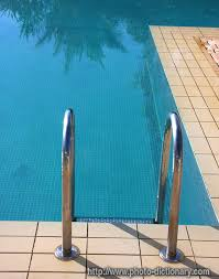 Pool Word Swimming Pool Photo Picture Definition At Photo Dictionary