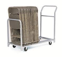 folding chair carts. 600 model folding chair carts o