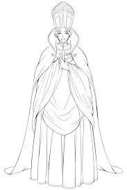 定番のファンタジー衣装の描き方をおさらいしよう ファンタジー衣装の