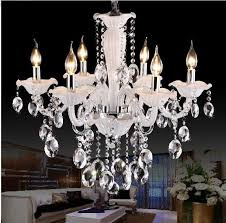 white crystal lighting chandeliers modern crystal chandelier for living room lights bedroom lamp k9 crystal chandelier light globe chandelier chandelier for