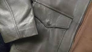 children s junior raiders brown lambskin leather jacket sizes