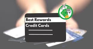 best rewards credit cards top picks