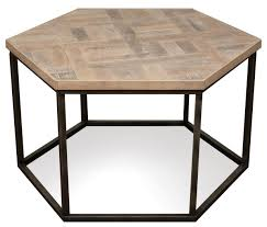 Idea Coffee Table Coffee Table Enchanting Hexagon Coffee Table Ideas Octagon Shaped