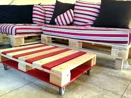 pallet outdoor couch outdoor pallet sectional diy