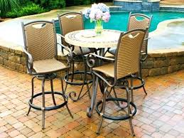 deck bar stools large size of patio stool chairs black metal sling l shaped outdoor bars
