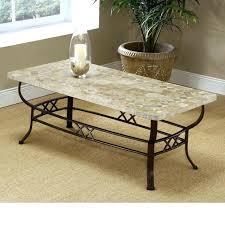 granite top coffee table coffee table wonderful round stone top granite lift cool black square marble