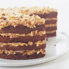 American Test Kitchen Free German Chocolate Cake With Coconut Pecan Filling Americas Test