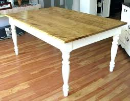 unfinished wood table tops here are round dining top set home depot