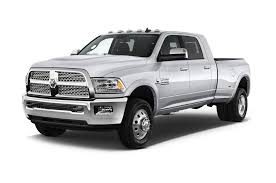 2015 Ram 3500 Reviews and Rating | Motor Trend