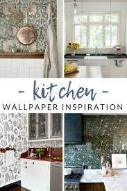 Kitchen Wallpaper Ideas ...