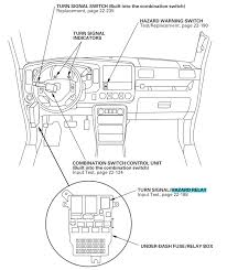 09 ridgeline ac fuse diagram 09 auto wiring diagram schematic turn signals and hazard lights not working honda ridgeline on 09 ridgeline ac fuse diagram