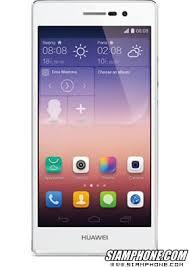 Huawei Ascend P7 สมาร์ทโฟน หน้าจอ 5 นิ้ว ราคา 10,900 บาท - สยาม ...