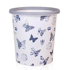 elegant trash can. Perfect Elegant Battletter Household Elegant Trash Can With Pressing Ring Large  Size29x27cm1142x10 With T