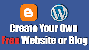 Create Your Own Blog How To Create Your Own Blog In Ten Minutes Gusin Wordpress
