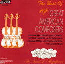 The Best of the Great American Composers, Vol. 6