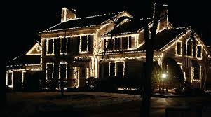 christmas lighting ideas houses. Charming Outdoor House Lights Light Display Christmas Decorations And Ideas . Lighting Houses