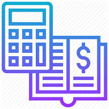 Bookeeping Ledger Account Bookkeeping Ledger Record Transaction Icon
