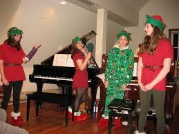 Karen's Piano Recital - Vernon Community Music School